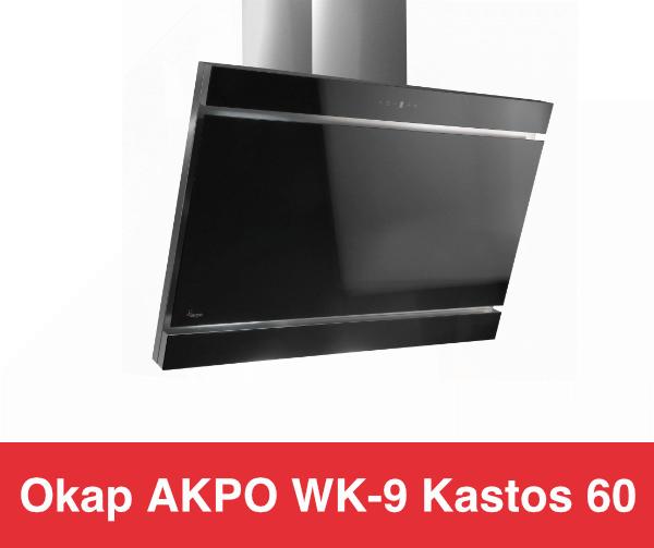 Okap AKPO WK-9 Kastos 60