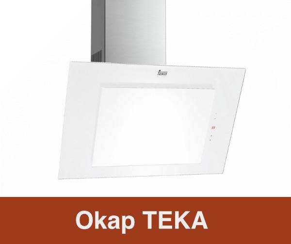 Okap Teka