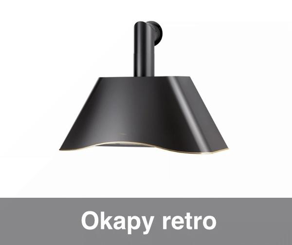 Okapy retro