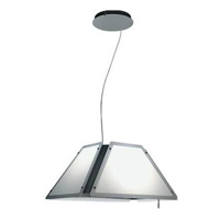 Okap lampa wiszący