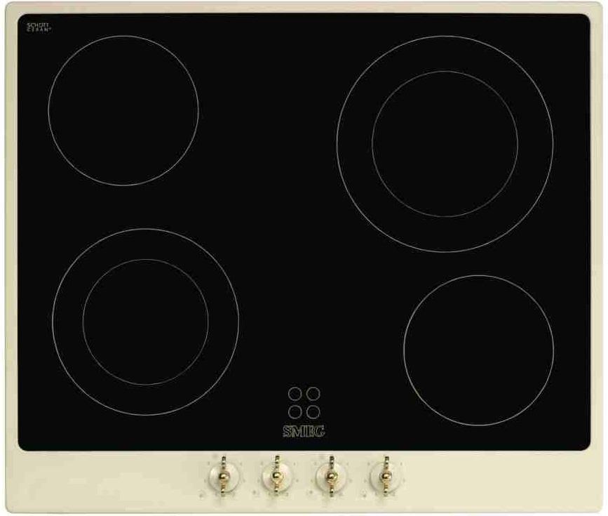 Płyta Ceramiczna Smeg P864p
